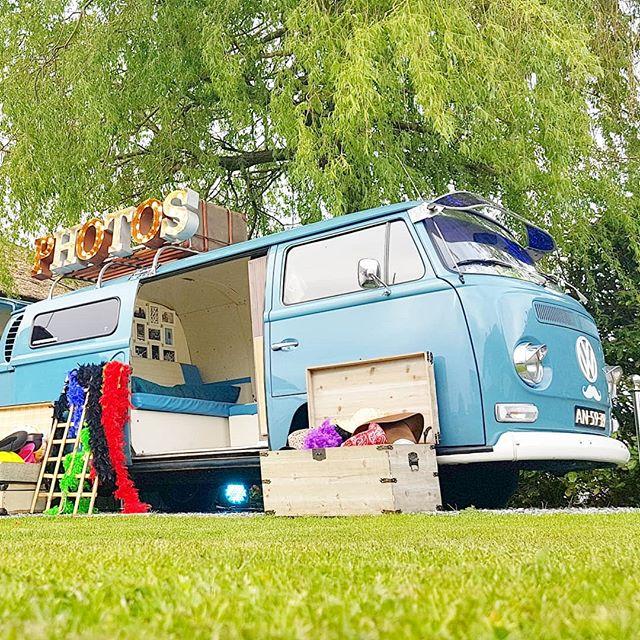 VW PhotoBooth fotohokje volkswagenbus (12)