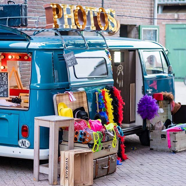 VW PhotoBooth fotohokje volkswagenbus (7)
