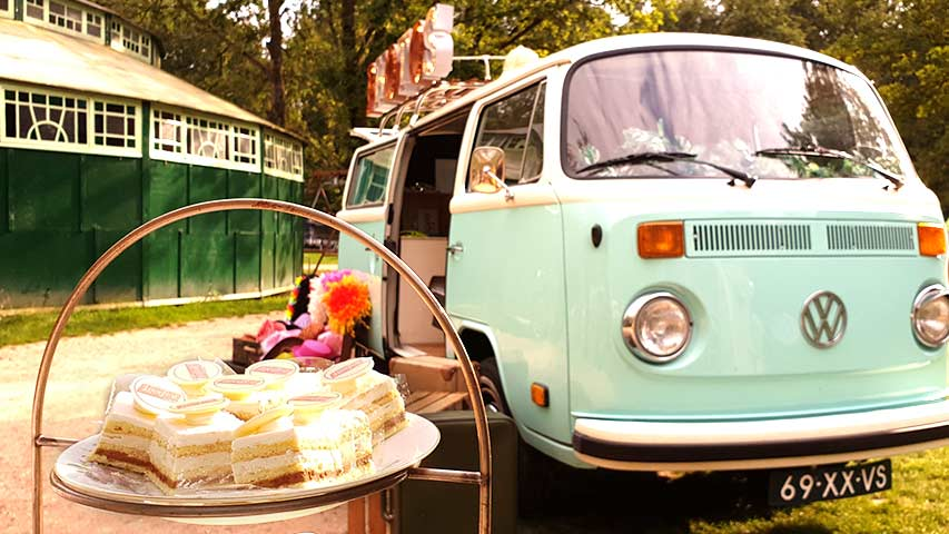 Volkswagenbus-foto-Booth