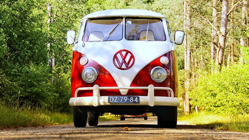 Volkswagenbus-t1-huren-trouwdag